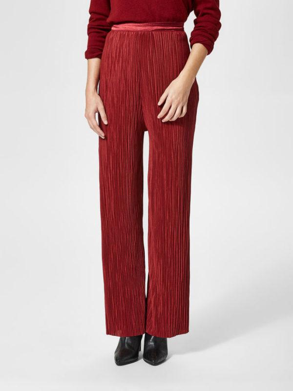 Lecia Pants - Selected Femme