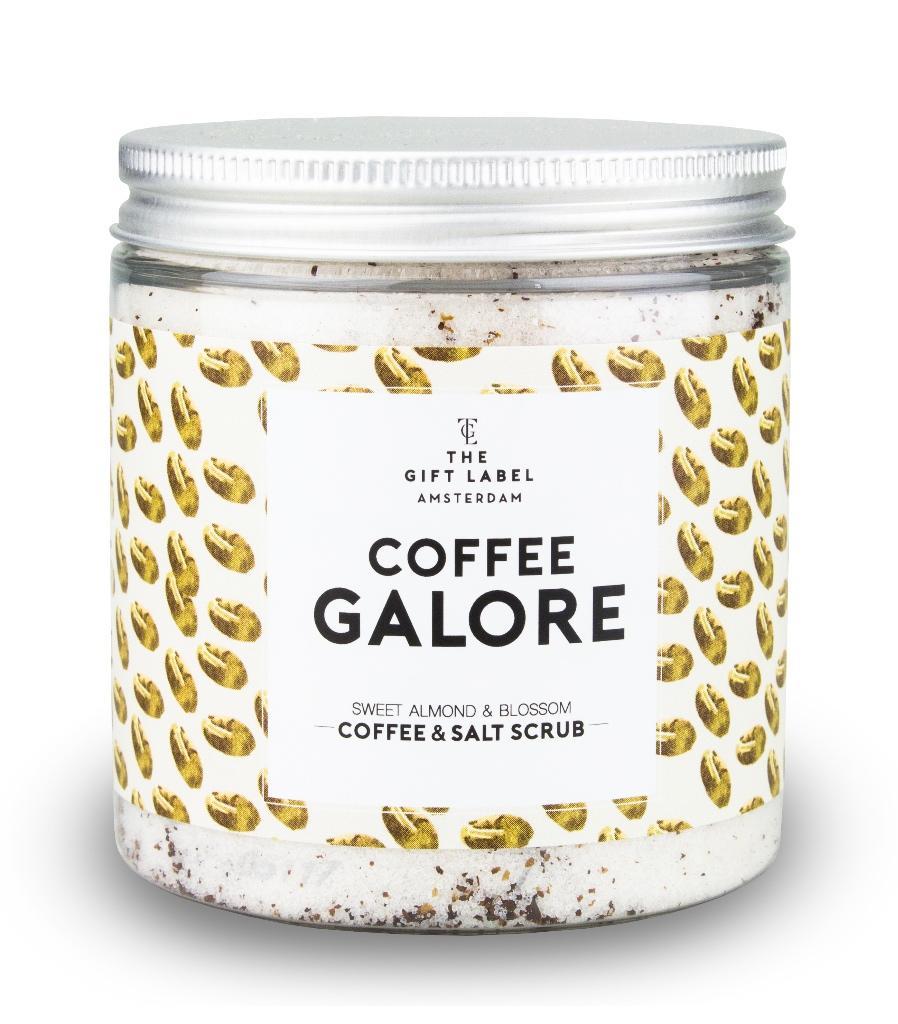 cellulitis koffie
