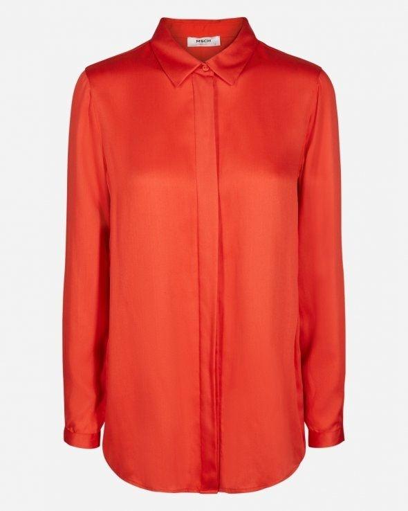 Moss Copenhagen - Blara Nor Shirt