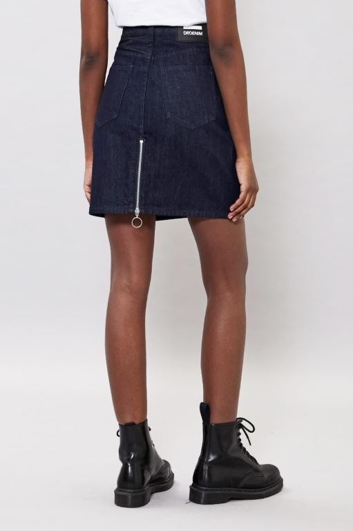 Dr. Denim - Bix Denim Skirt