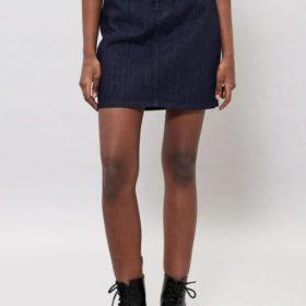Dr. Denim - Bix Denim Skirt