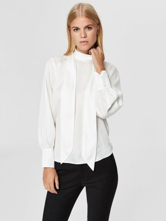 Selected Femme - Quinn Top