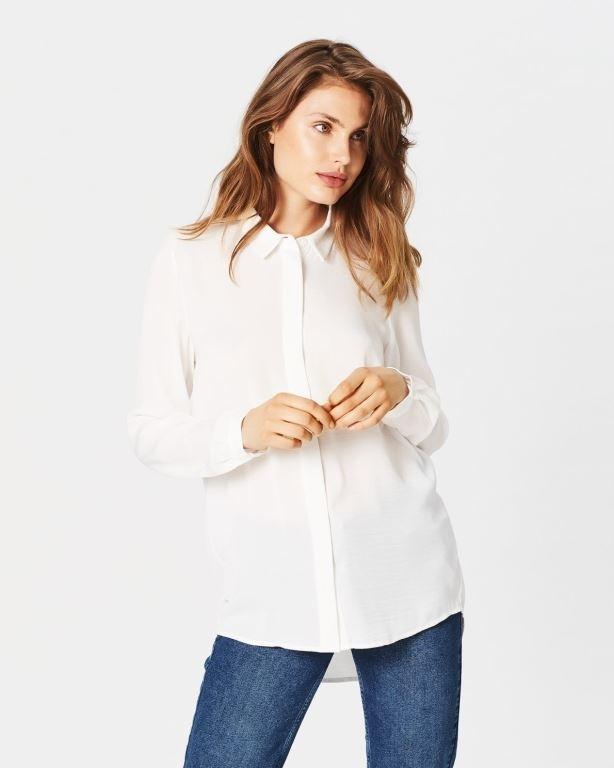 Moss Copenhagen - Blair Polysilk Shirt