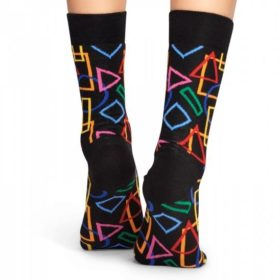Geometric Sock