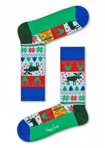 Happy Socks - FAI01-7000