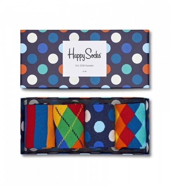 Happy Socks - XMIX09-6000