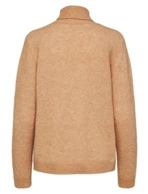 Selected Femme - Sia Knit Rollneck