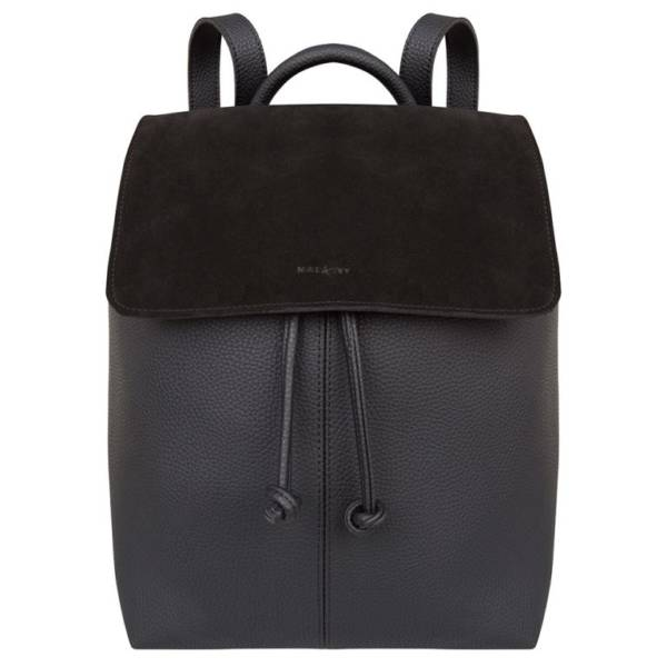 11049.1 Liv Suede Backpack