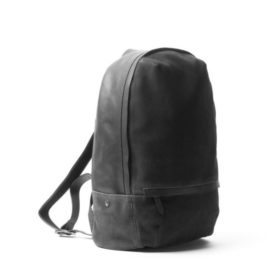 Encore Backpack Mini Suede