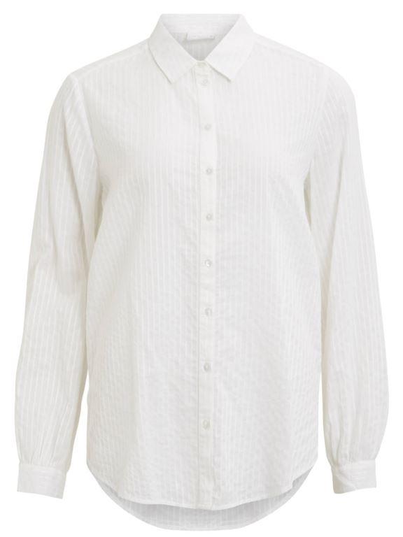 Vila - Vinayas L/S Shirt