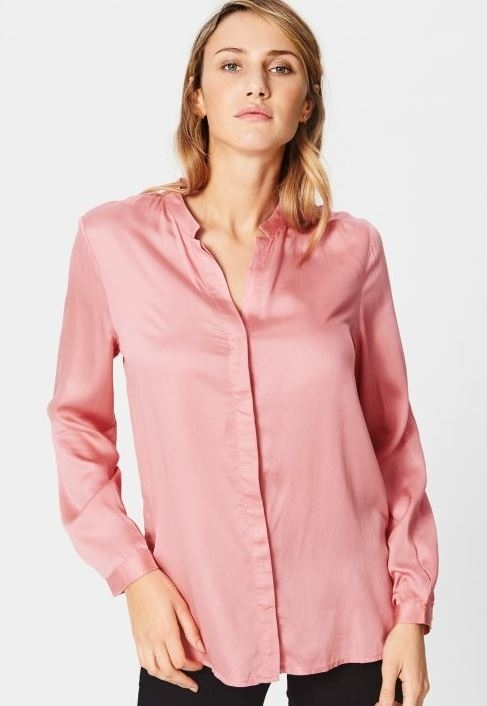 Moss Copenhagen - Julie Nor Shirt