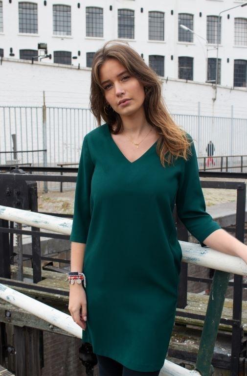Notre - Johanna dress