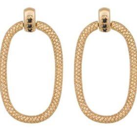 Eline Rosina - Door Knocker Earrings