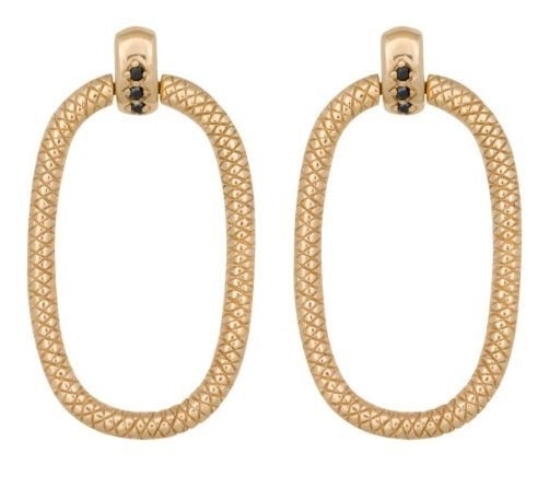Eline Rosina - Door Knocker Earrings