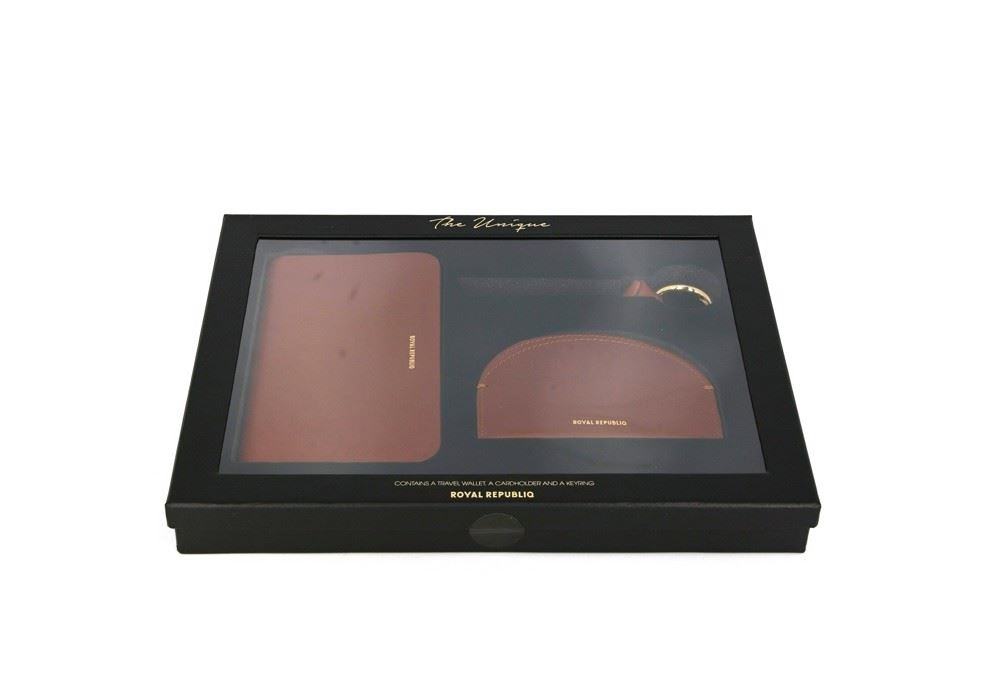 Royal Republiq - The unique gift box