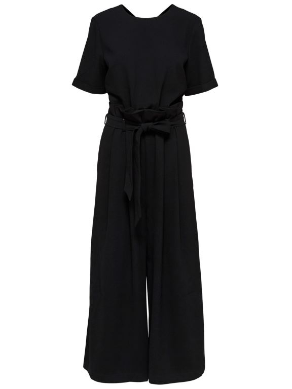 Selected Femme - Nora SS Jumpsuit