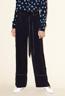 mbyM - Hysteric Contrast Pant