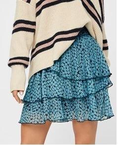 Y.A.S. - Aquilla Skirt