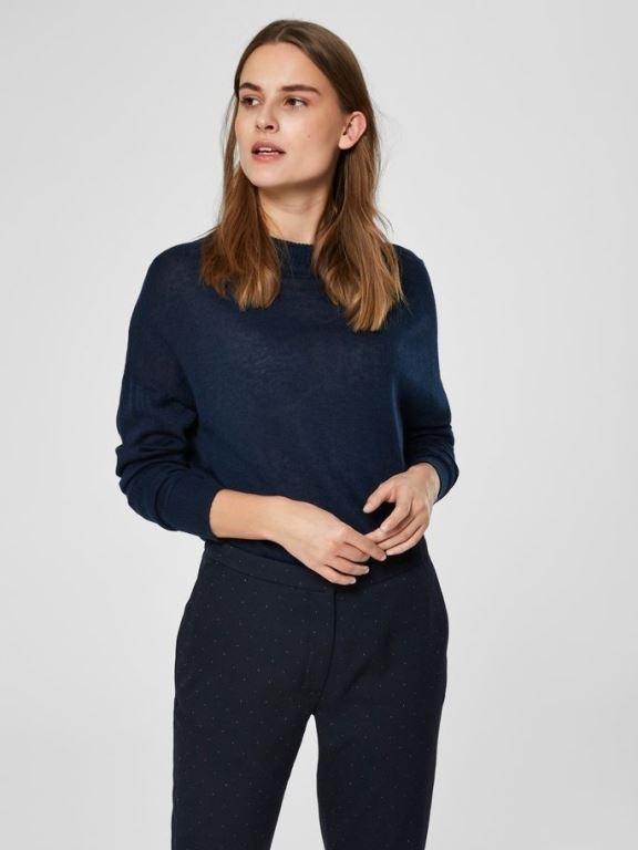 Selected Femme - Mina Knit