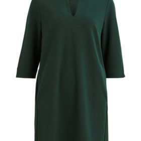 Vila - Visalli 3/4 Sleeve Dress
