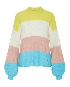 Y.A.S. - Yasclock Knit Pullover