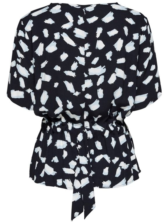 Selected Femme - Tanna SS Top