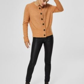 Selected Femme - Sia LS Knit Cardigan