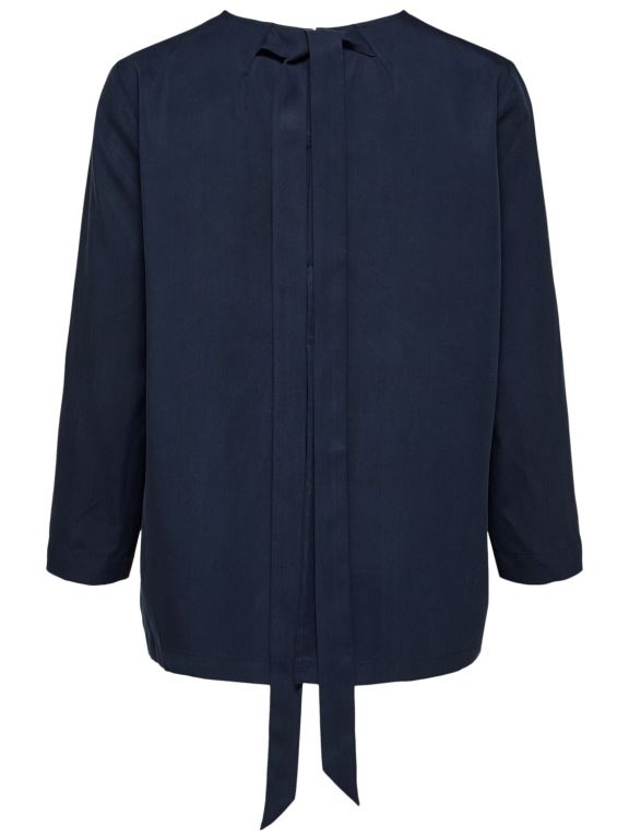 Selected Femme - Tonia 7/8 Back Tie Top