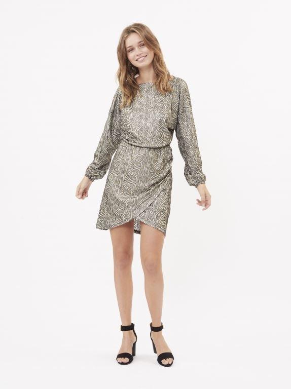 Moves By Minimum - Fedissa Dress
