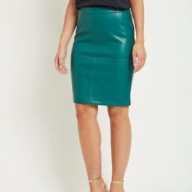 Vila - Vipen new skirt fav