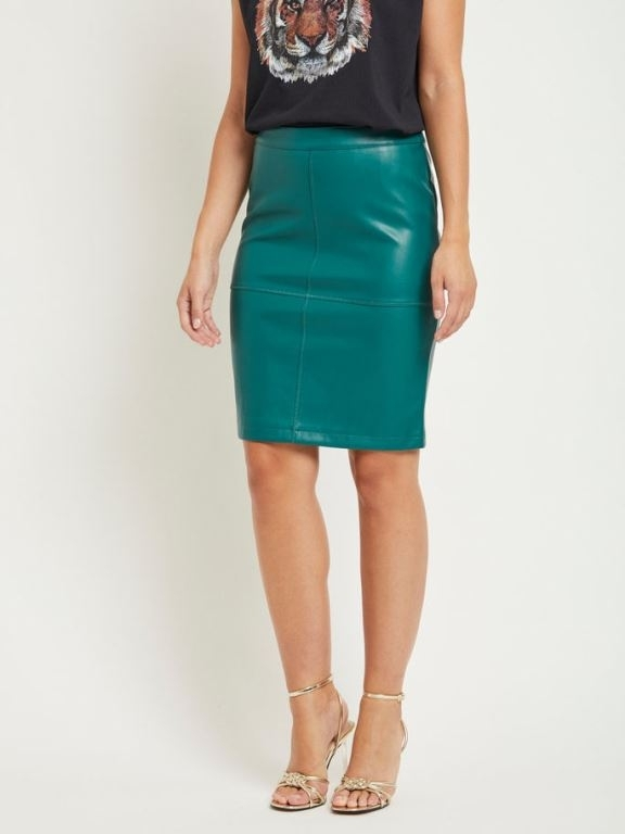 Vila - Vipen new skirt fav