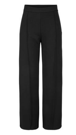Y.A.S. - Yasrico Cropped Wide Pant