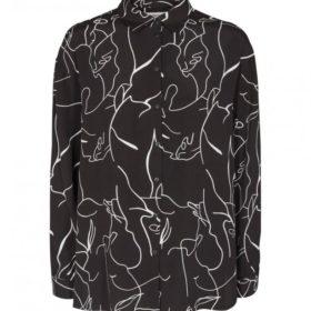 Moss Copenhagen - Arti Shirt