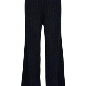 Selected Femme - Sam Wide Knit Pant