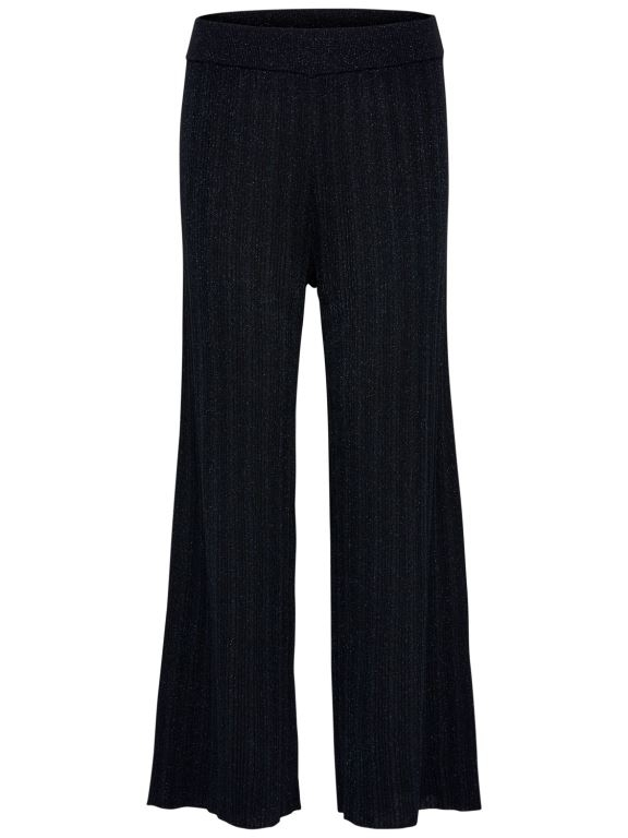 Selected Femme - Sam Wide Knit Pant