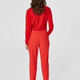 Selected Femme - Faya Cashmere LS Knit Rollneck