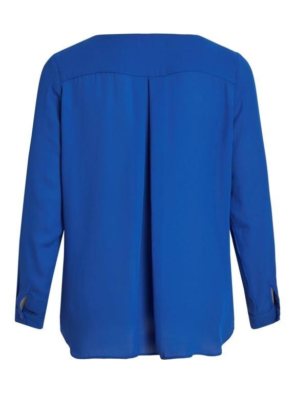 Vila - Vilucy L/S Shirt NOOS