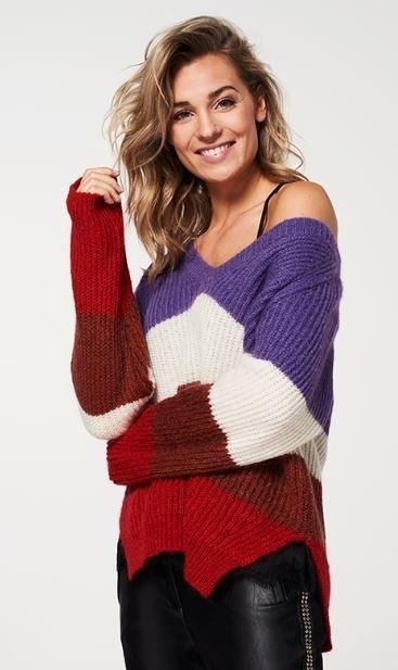 Aaiko - Duffy Knit