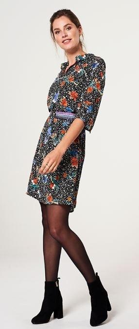 Aaiko - Fylene Dress