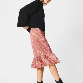 Moss Copenhagen - Isla Skirt