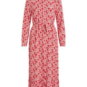 Vila - Visola Ankle Dress