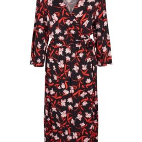 Moss Copenhagen - Adela Wrap Dress