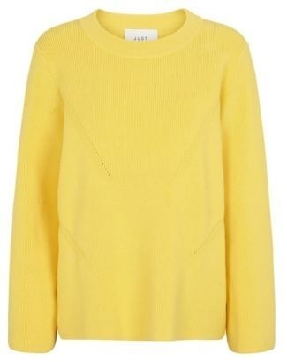 Just Female - Lison O Neck Knit
