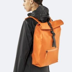 Rains - Roll Top Rucksack
