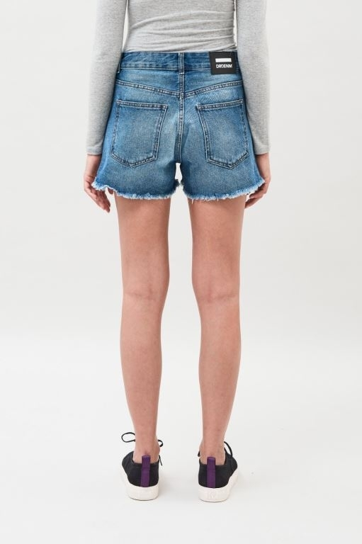 Dr. Denim - Vega Shorts