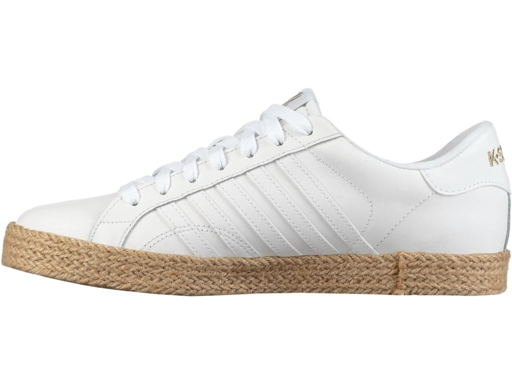 K-Swiss - Belmont So Jute