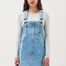 Dr. Denim - Eir Dungaree Dress