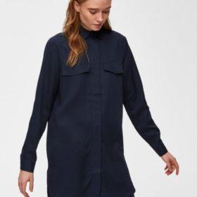 Selected Femme - Frita Long Shirt