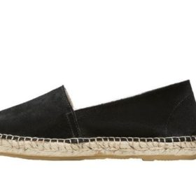Selected Femme - Marie Suede Espadrilles