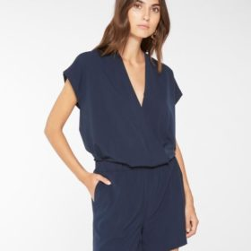 Y.A.S. - Yasclady Spring Playsuit